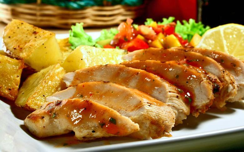 Nấu nướng kết hợp cho món ăn thêm hoàn hảo