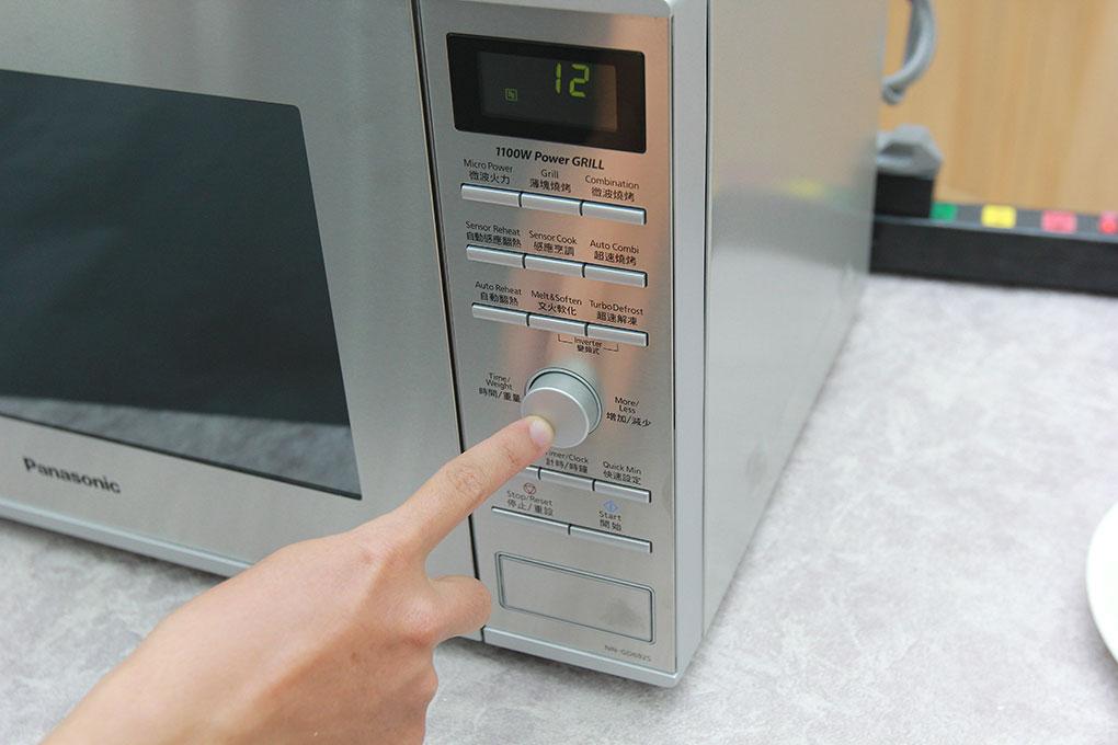 Bảng điều khiển điện tử hiện đại dễ tùy chỉnh