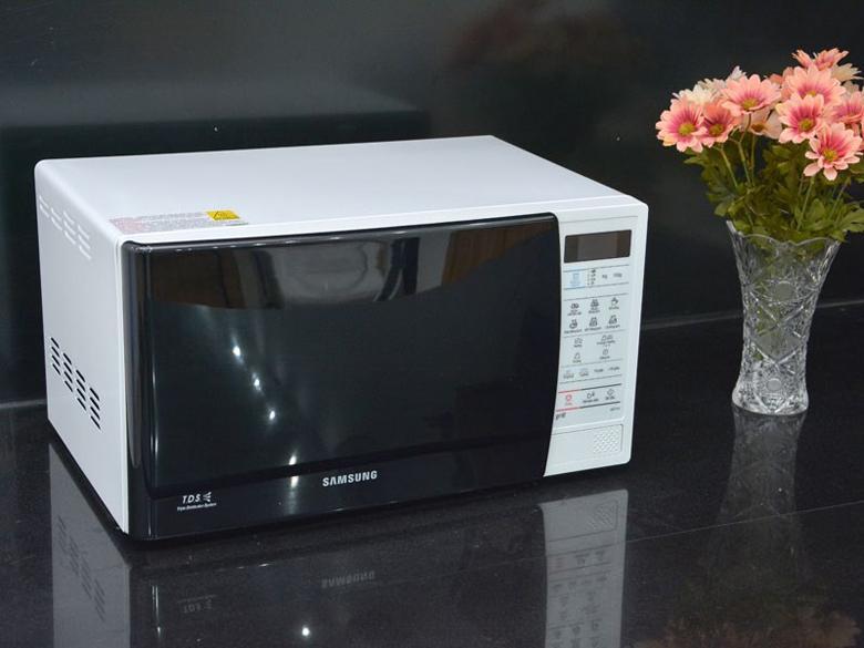 Sản phẩm có chất lượng cao của hãng Samsung
