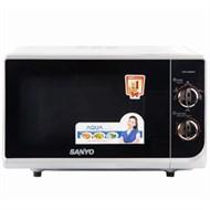 Lò vi sóng Sanyo EM-G2064FV 21 lít 21 lít