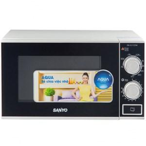 Lò vi sóng Sanyo EM-G1125W 17 lít