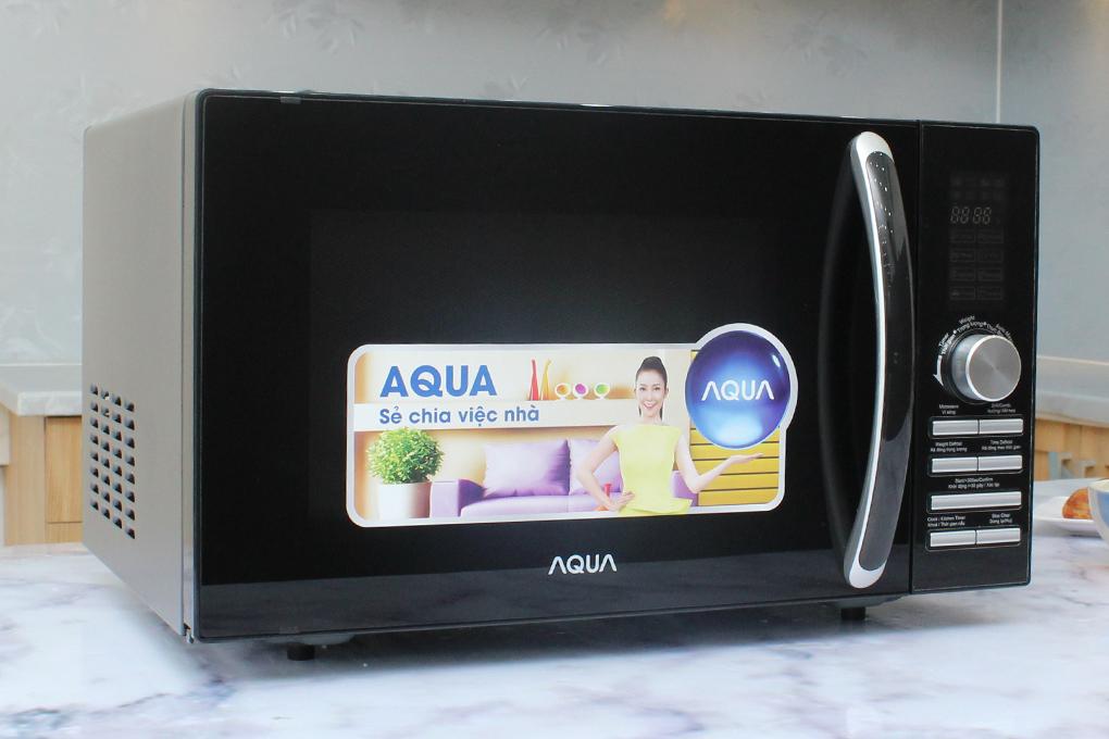Lò vi sóng Aqua AEM- G3850V