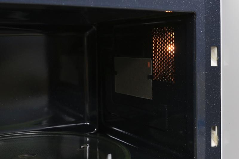 Lò vi sóng Samsung ME71A/SV