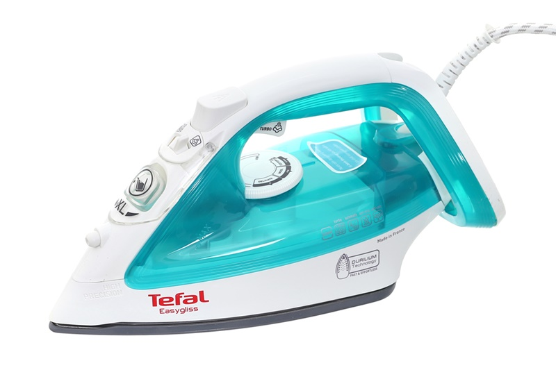 Bàn ủi hơi nước Tefal FV3910E0