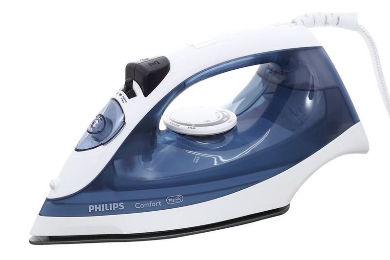 Bàn ủi hơi nước Philips GC1430