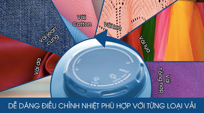 Bàn ủi hơi nước Electrolux ESI5126-3