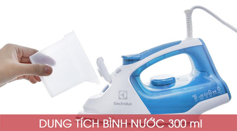 Bàn ủi hơi nước Electrolux ESI5126-7