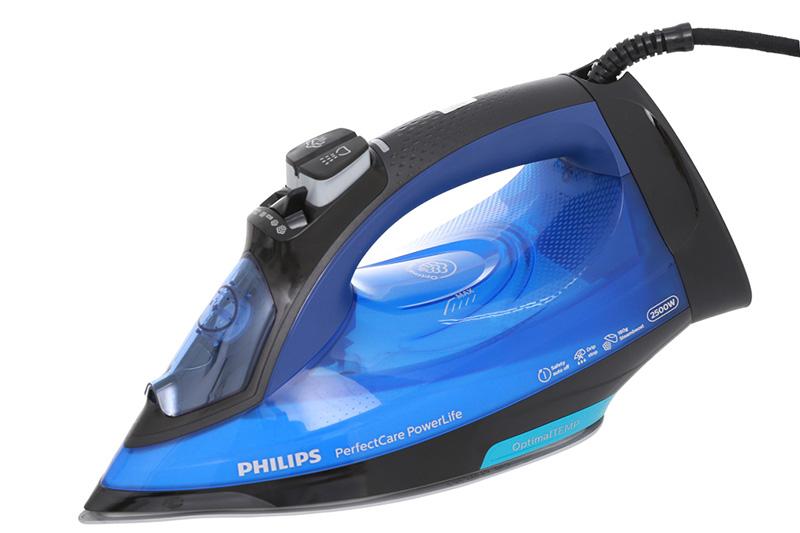 Kiểu dáng - Bàn ủi hơi nước Philips GC3920