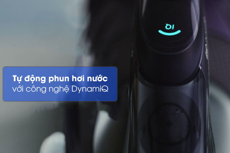 Bàn ủi hơi nước Philips GC5039