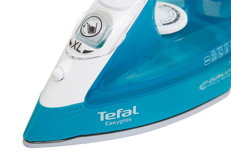 Bàn ủi hơi nước Tefal FV3965E0 - bình nước lớn