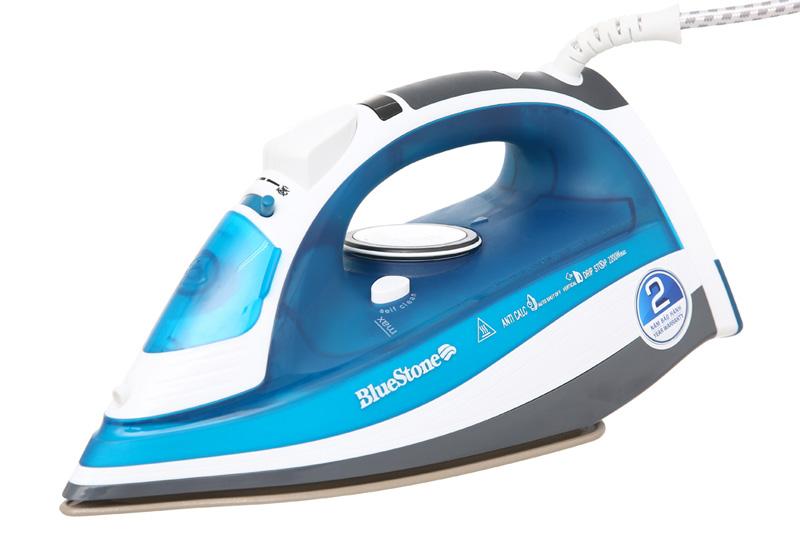 Thiết kế sang trọng - Bàn ủi hơi nước Bluestone SIB-3831