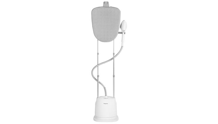 Thiết kế đứng tiện lợi - Bàn ủi hơi nước đứng Kangaroo KG-75B8
