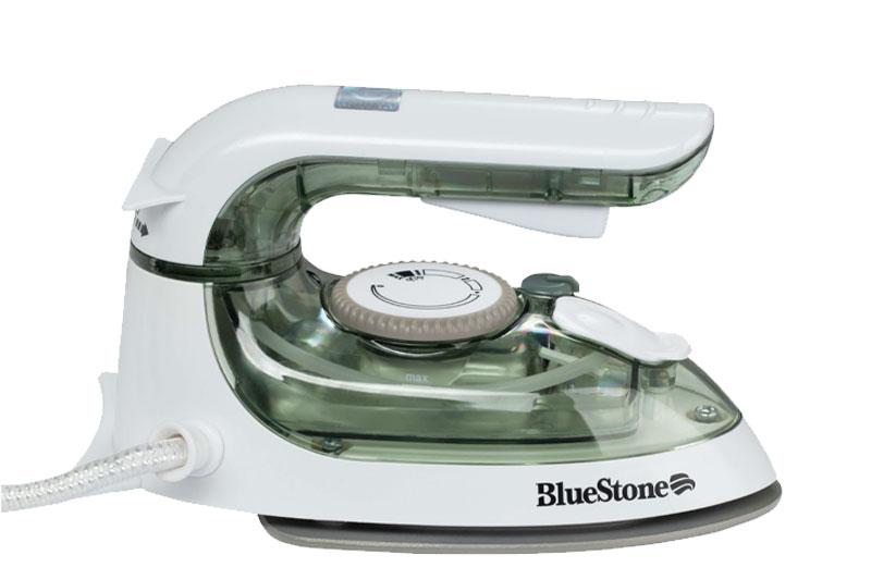 Rãnh cúc - Bàn ủi hơi nước Bluestone SIB-3819