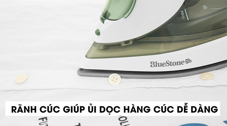 Rãnh cúc Bàn ủi hơi nước Bluestone SIB-3879