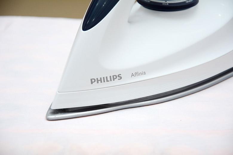 Philips là thương hiệu gia dụng có uy tín