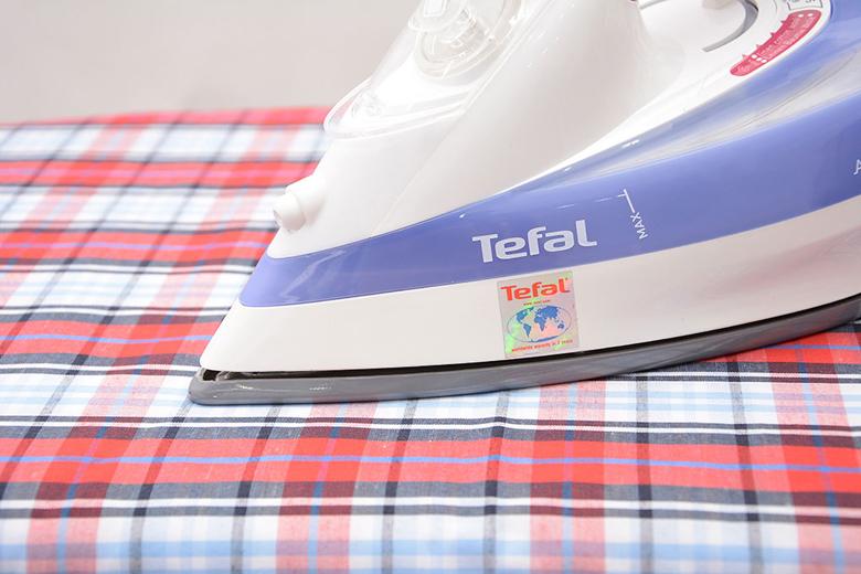 Thương hiệu Tefal nổi tiếng của Pháp