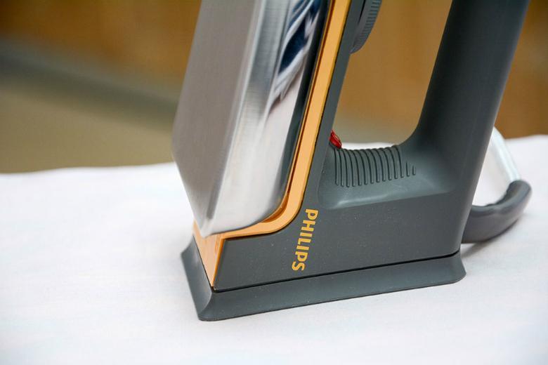 Bàn ủi là sản phẩm chất lượng của thương hiệu Philips