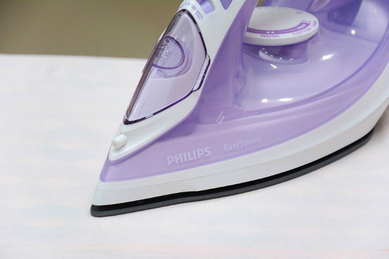 Philips là thương hiệu uy tín với người tiêu dùng