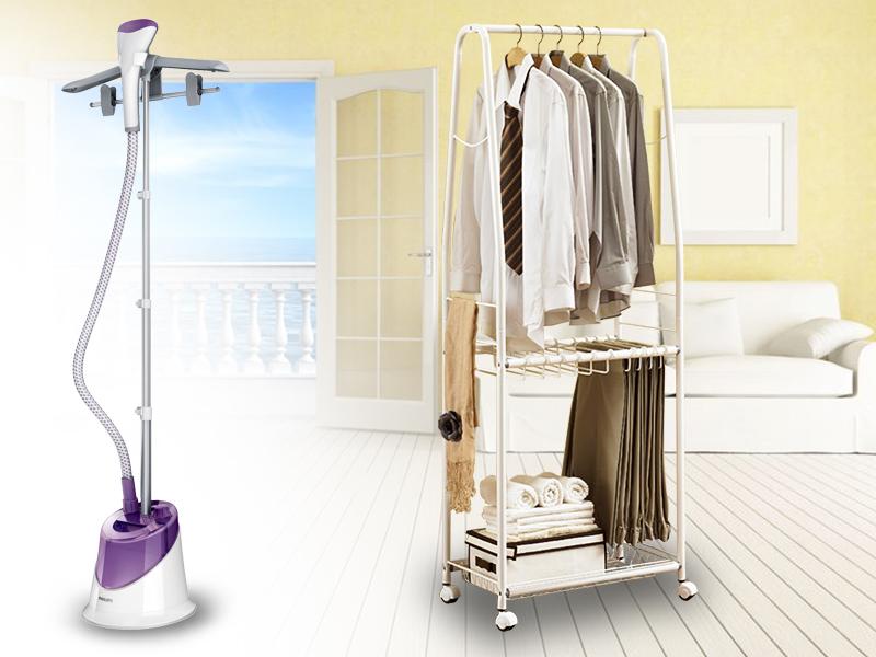 Bàn ủi hơi nước Philips GC506 thiết kế thời trang