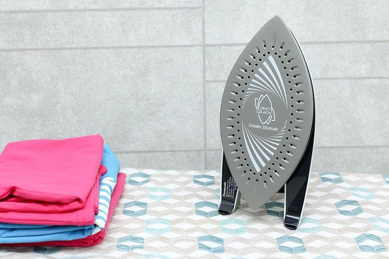 Mặt đế Ceramic 360 độ Quick tiết kiệm thời gian, công sức
