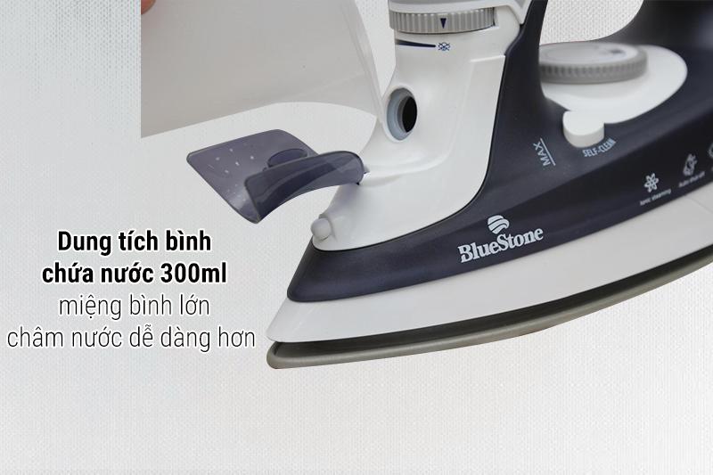 Bàn ủi hơi nước Bluestone SIB-3871