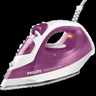 Bàn ủi hơi nước Philips GC1426/37 Tím