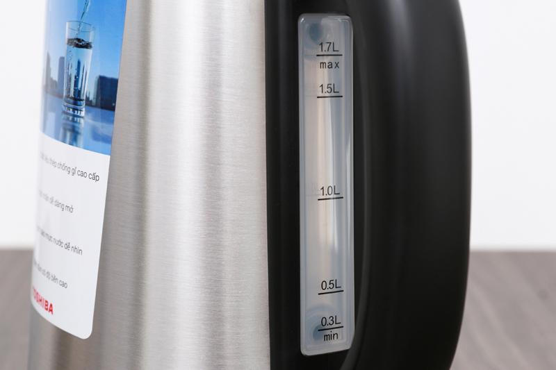 Bình đun siêu tốc Toshiba PLK-17MFM(S)VN-2
