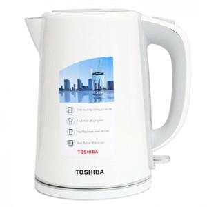 Bình siêu tốc Toshiba 1.7 lít PHK-17FM(W)VN 1.7 lít