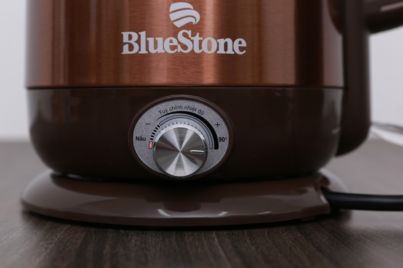 Bình siêu tốc Bluestone 1.7 lít KTB-3371