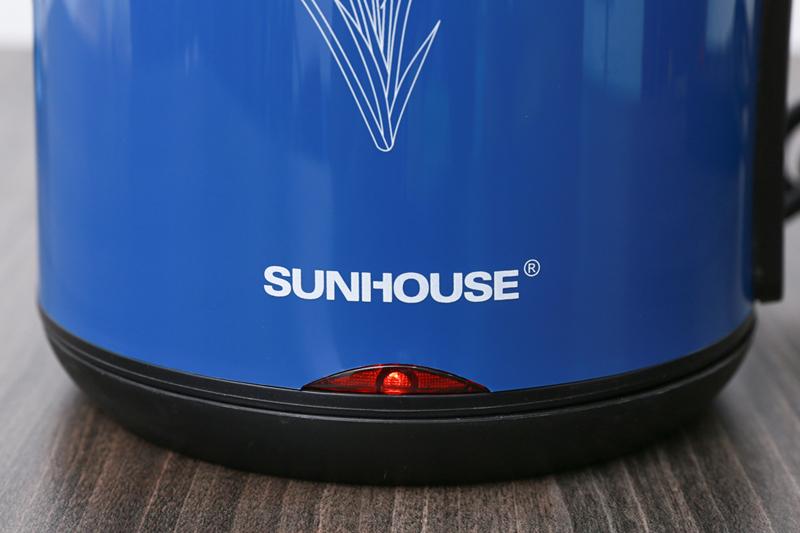 Bình đun siêu tốc Sunhouse SHD1382B-7