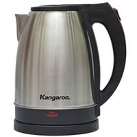 Bình đun siêu tốc Kangaroo 1.8 lít KG-338