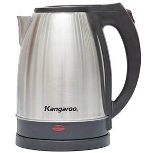 Bình siêu tốc Kangaroo 1.8 lít KG-338