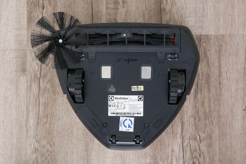 Làm sạch hiệu quả - Robot hút bụi Electrolux PI91-5SSM 36W