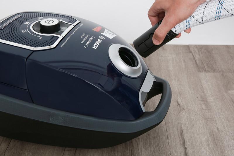 Hút toàn diện - Máy hút bụi Bosch HMH.BGL72294 2200W
