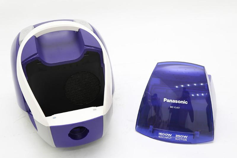 Máy hút bụi Panasonic PAHB-MC-CL431AN46 5