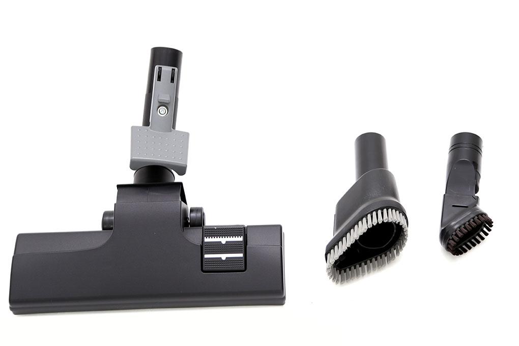 Máy Hút bụi Panasonic PAHB-MC-CL433RN46 1800W hình 9