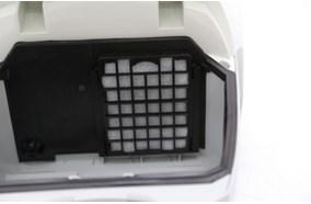 Bộ lọc HEPA 11 với khả năng lọc đến 99,97% bụi bẩn trong không khí