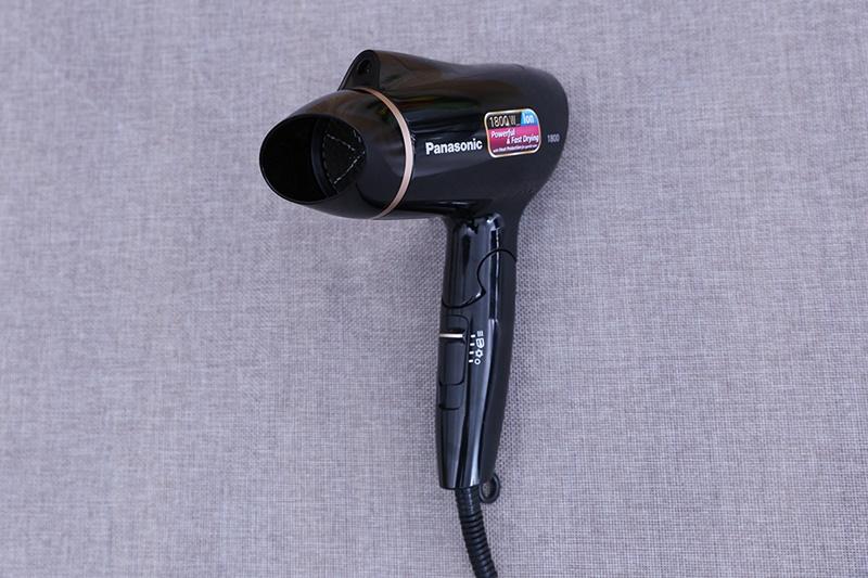 Máy sấy tóc Panasonic EH-NE20-K645 Đen