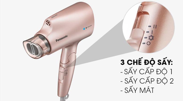 Dễ dùng - Máy sấy tóc Panasonic EH-NA27PN645