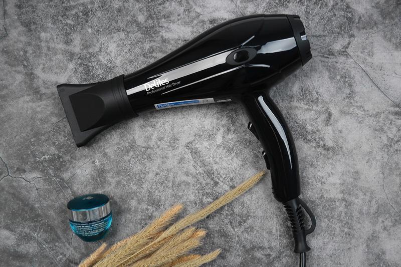 Sang đẹp -Máy sấy tóc Delites KF-5891