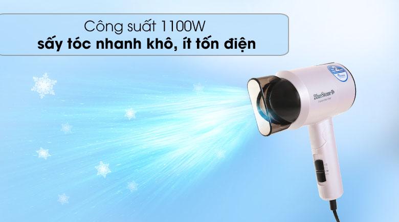 Máy sấy tóc Bluestone HDB1827 - Công suất 1100W