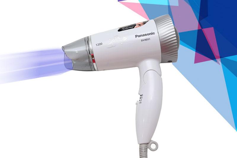 Máy sấy tóc Panasonic ND51-S645