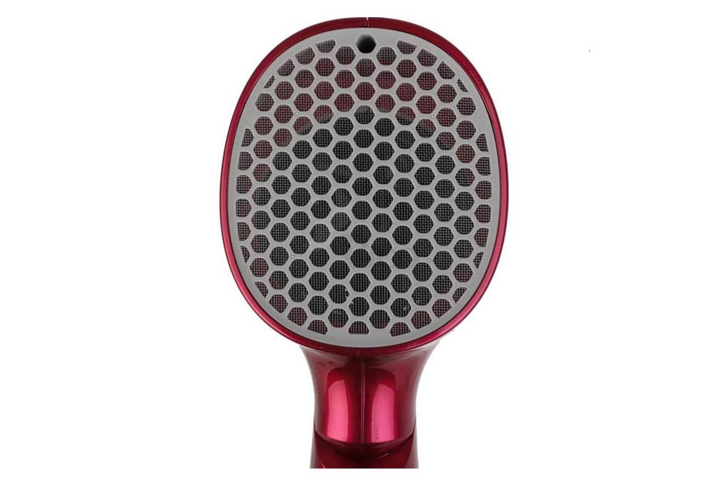 Mặt sau thiết kế dạng tổ ong hút khí hiệu quả - Máy sấy tóc Panasonic EH-NA45RP645