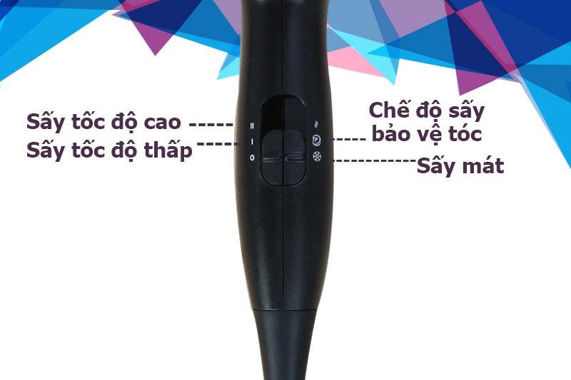 Máy sấy tóc Philips BHD029/00