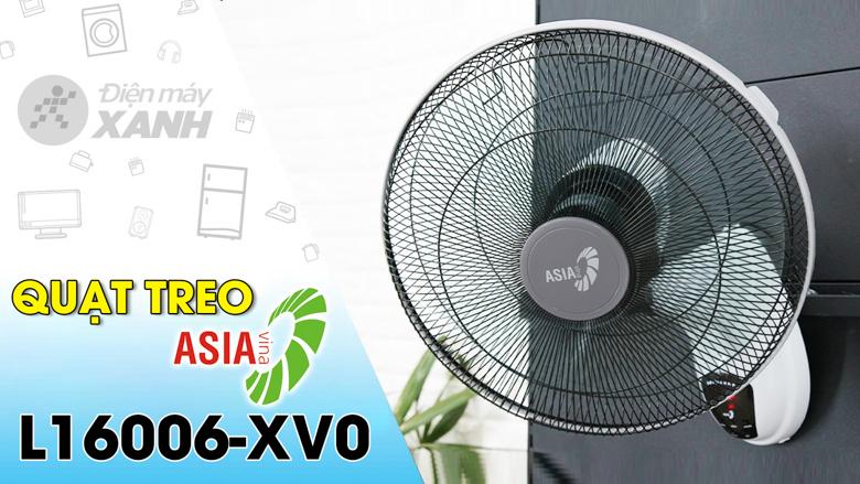 Quạt treo Asia L16006-XV0