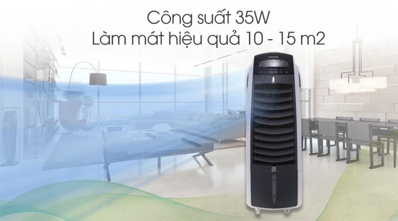 Quạt điều hòa Honeywell ES800
