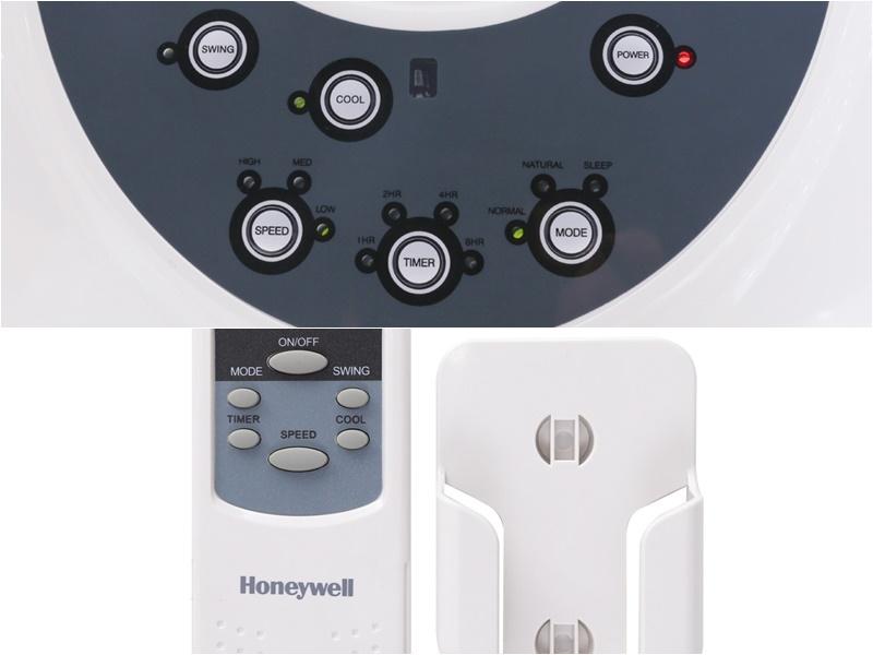 Quạt điều hòa Honeywell CL604AE