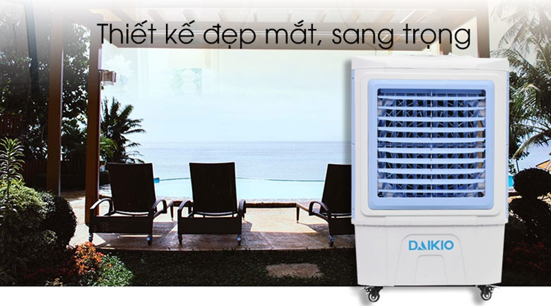 Quạt điều hòa Daikio DKA-05000C