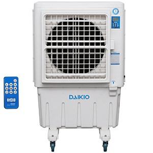 Máy làm mát không khí Daikio DKA-07000A Quạt điều hòa