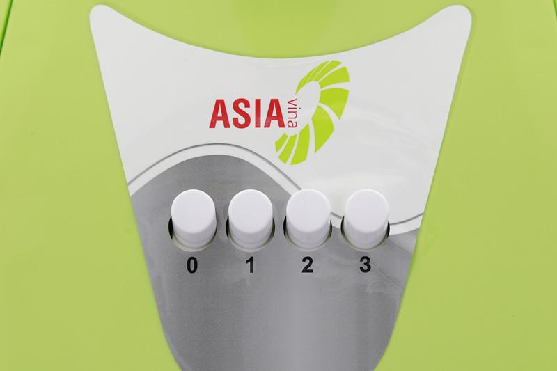 Quạt lửng Asia A16019 lá mạ-3